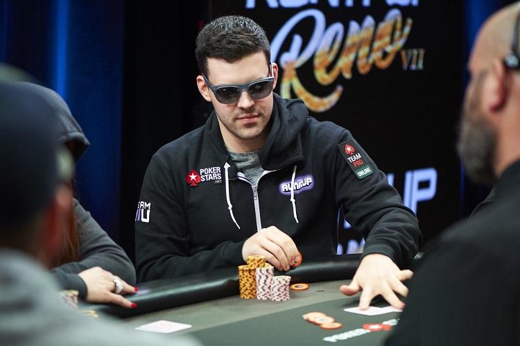 Кевин Мартин ушел из PokerStars