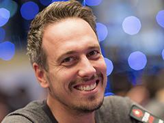 Игрок команды PokerStars Лекс Вельдхус проведет собственный покерный фестиваль
