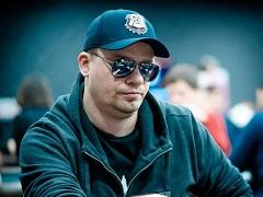 Гарик Харламов: «Я выбил в покерном турнире четырех человек и у ТНТ стало на четыре зрителя меньше»