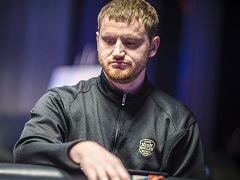 David Peters is US Poker Open Main Event Champion