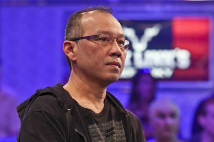 Paul Phua 2019