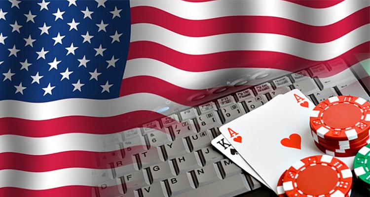 Онлайн-покер в США