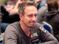 Deep run from Lex Veldhuis