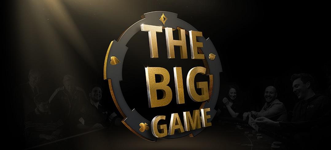 PartyPoker Big Game 2019