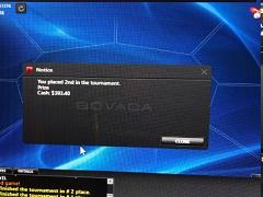 Новый марафон: от 200$ до 100 000$, играя в покер