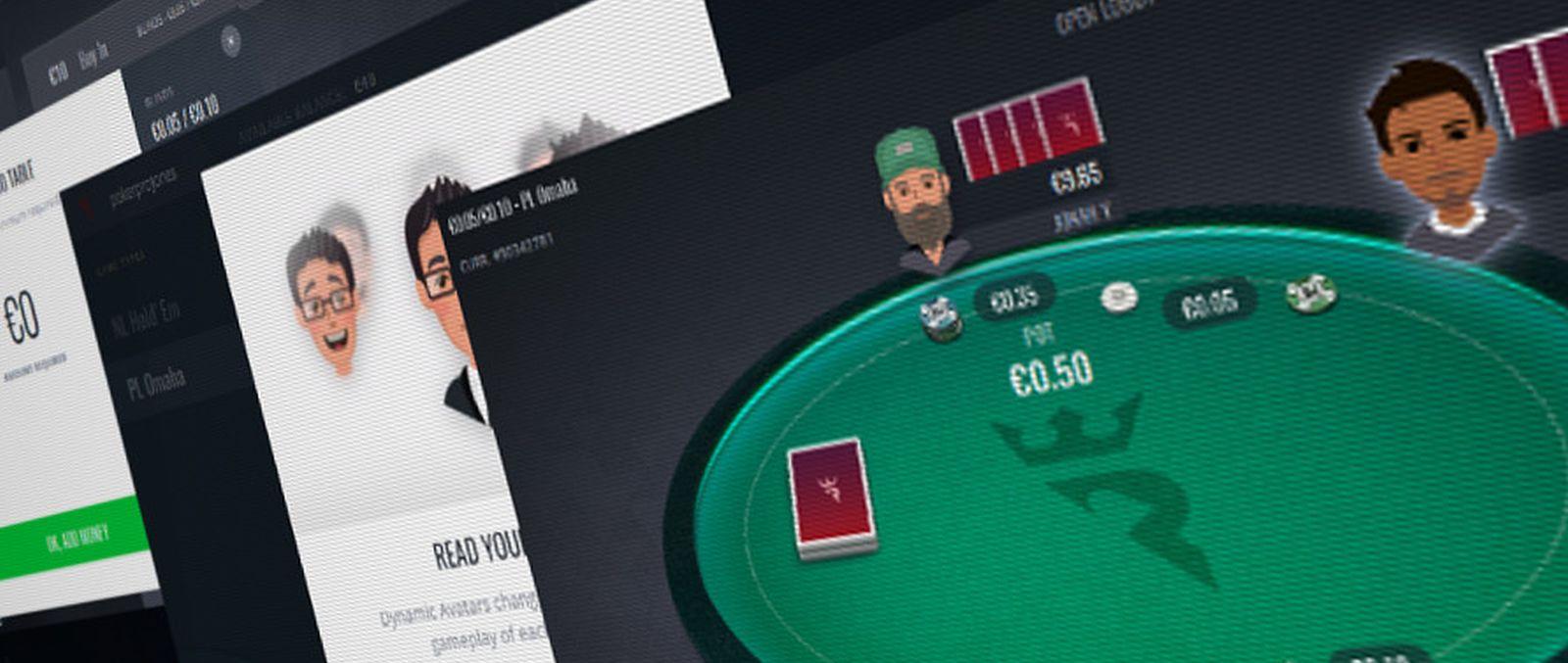 Покер-рум Фила Гальфонда Run it Once