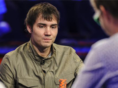 Aussie Millions: турнир по омахе неожиданно выиграл немец Антон Моргенштерн