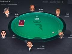 Run It Once Poker: все, что вам необходимо знать о новом покер-руме Гальфонда