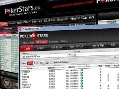 PokerStars.com vs PokerStars.eu: в чём разница?