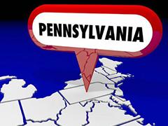 Легализация онлайн-покера в  Пенсильвании откладывается