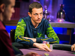 Tom Dwan comments on short deck poker and his future plans