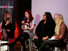 "PokerStars ""Raising the Stakes - The Women of Poker"" Video"