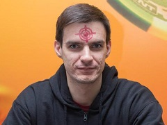 """Популярный стример Андрей """"BabyShark"""" Козленко забанен в трех крупных покер-румах"""