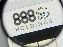 Доходы 888poker в 2018 году рекордно упали