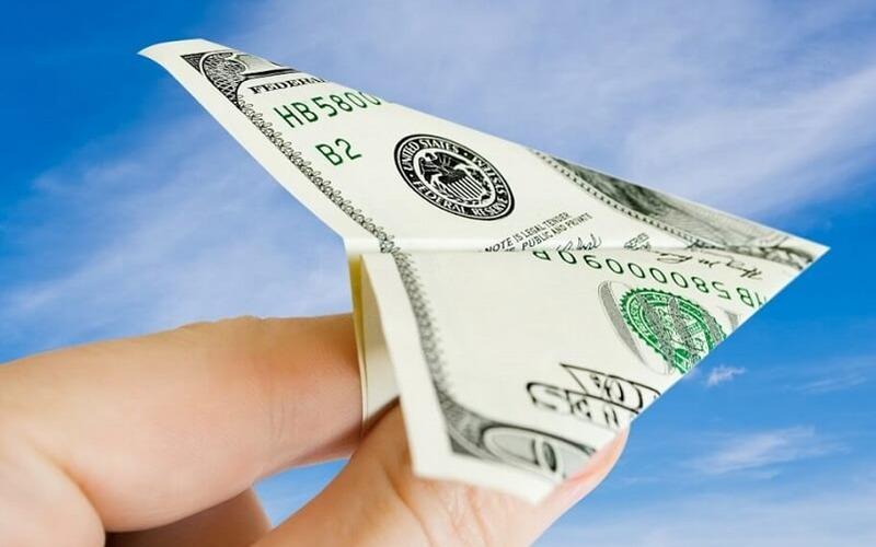 PokerStars money transfer
