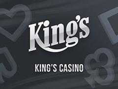 King`s Casino проведет фестиваль пот-лимит омахи