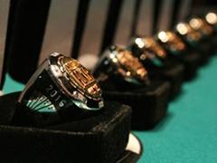 В «европейском Лас-Вегасе» разыграют 15 перстней WSOP