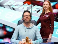 Турецкий покерист стал чемпионом Главного События RPT в Беларуси