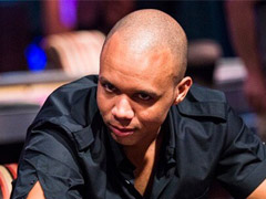 Phil Ivey is ousted from top 10 All Time Money List