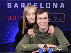 Литовец взял гран-при WPT Barcelona