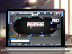 How to register on 888poker