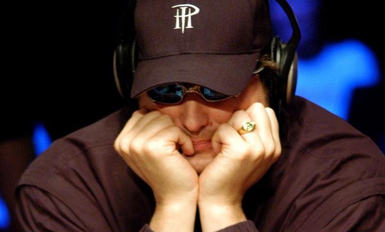 Самые раздражающие моменты в покере