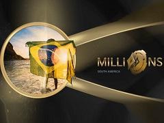 Украинец Бухалов занял 4-е место в турнире-открытии PartyPoker Millions