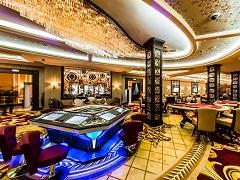 Bellagio Casino was robbed again