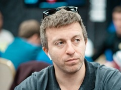 Дмитрий Виткинд выиграл пакет участника WSOP ME 2019