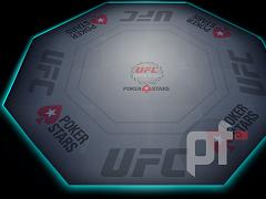 На PokerStars появятся UFC Spin&Go