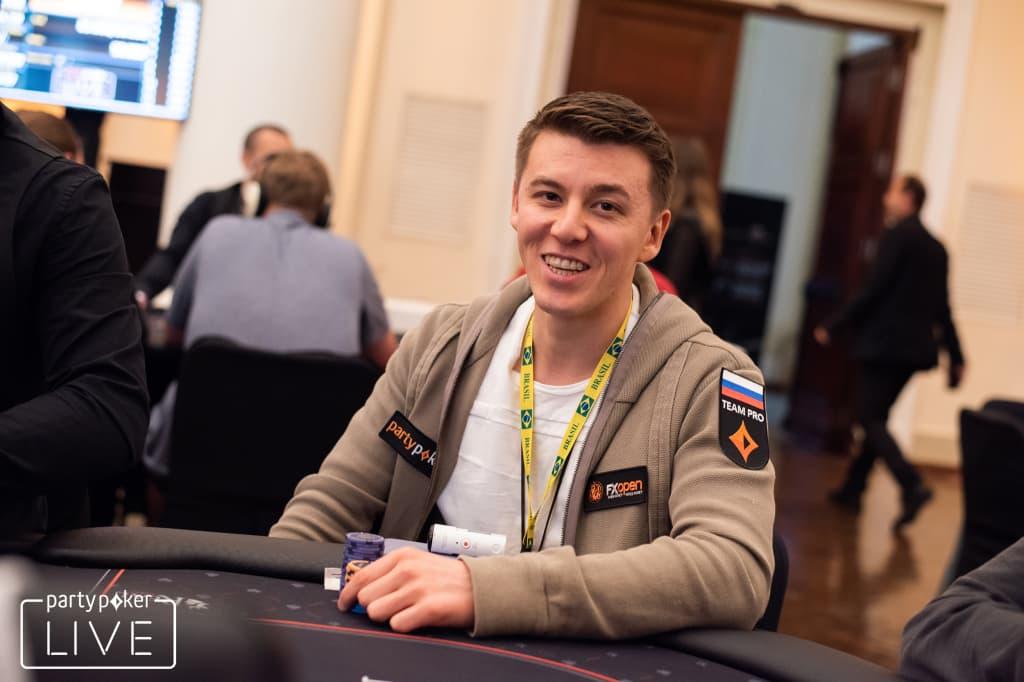 Анатолий Филатов 2019
