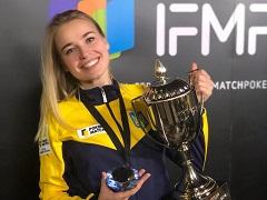 Украинская сборная покеристов выиграла Кубок Наций 2019