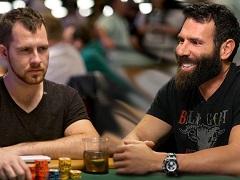 Дэн Билзерян: «Я определенно выиграл больше денег в покере, чем Дэн Кейтс»