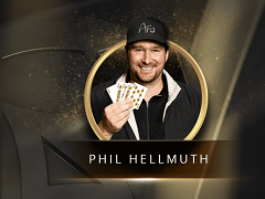 Phil Hellmuth danced samba in Rio