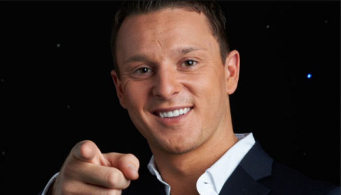 Sam Trickett's blog