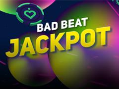 На PokerDom сорван крупнейший Bad Beat Jackpot: сразу двое игроков стали миллионерами