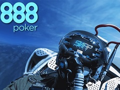 SNAP: fast poker on 888