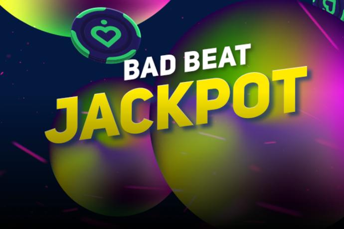 Bad Beat Jsckpot 2019