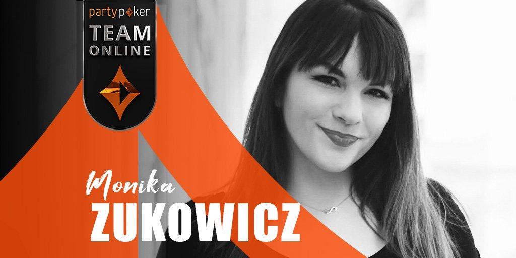 Моника HeyMonia Жукович 2019