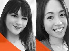 Две девушки пополнили команду PartyPoker Team Online