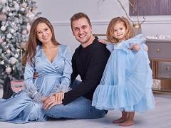 Райан Рисс стал отцом
