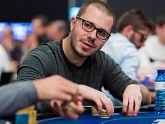 Дэн Смит проиграл 100 000$ за одну раздачу