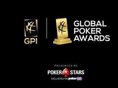 В апреле пройдет церемония Global Poker Awards