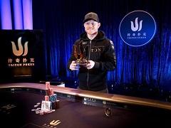 Джейсон Кун снова доминирует на Triton Poker
