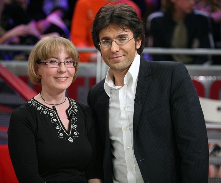 Ольга Борисовна 2019