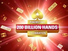 Как получить билет на мега-фриролл с гарантией 200 000$ от PokerStars
