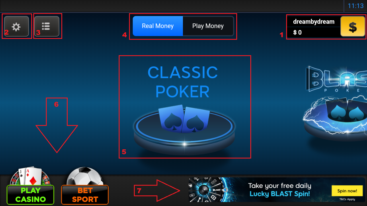 Download 888 Poker For Android Iphone And Windows Phone