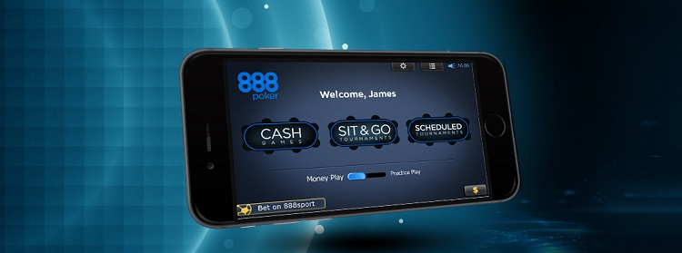 888 Casino Mobile Phone