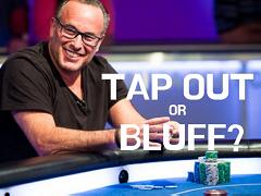 Сдавайся или блефуй: новая акция от PokerStars