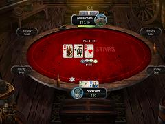 PokerStars запустили бета-тестирование нового графического движка